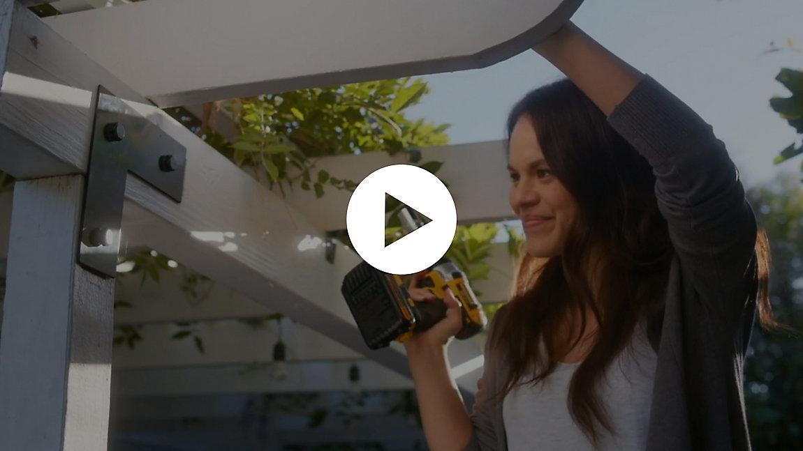 Outdoor Decorative Hardware Video